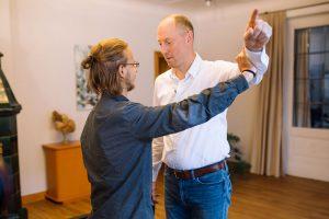 Einzelcoaching mit Stefan Pinter