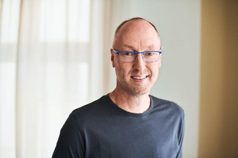 Über Stefan Pinter